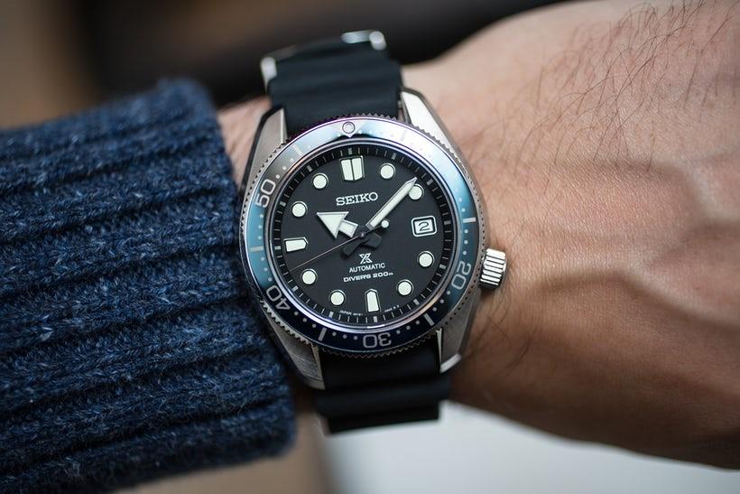 นาฬิกาไซโก้