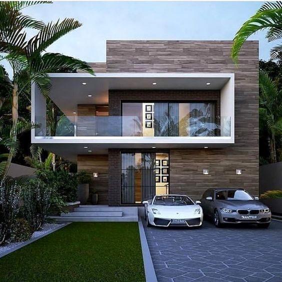 เลือกบ้านตามสไตล์ที่ต้องการ